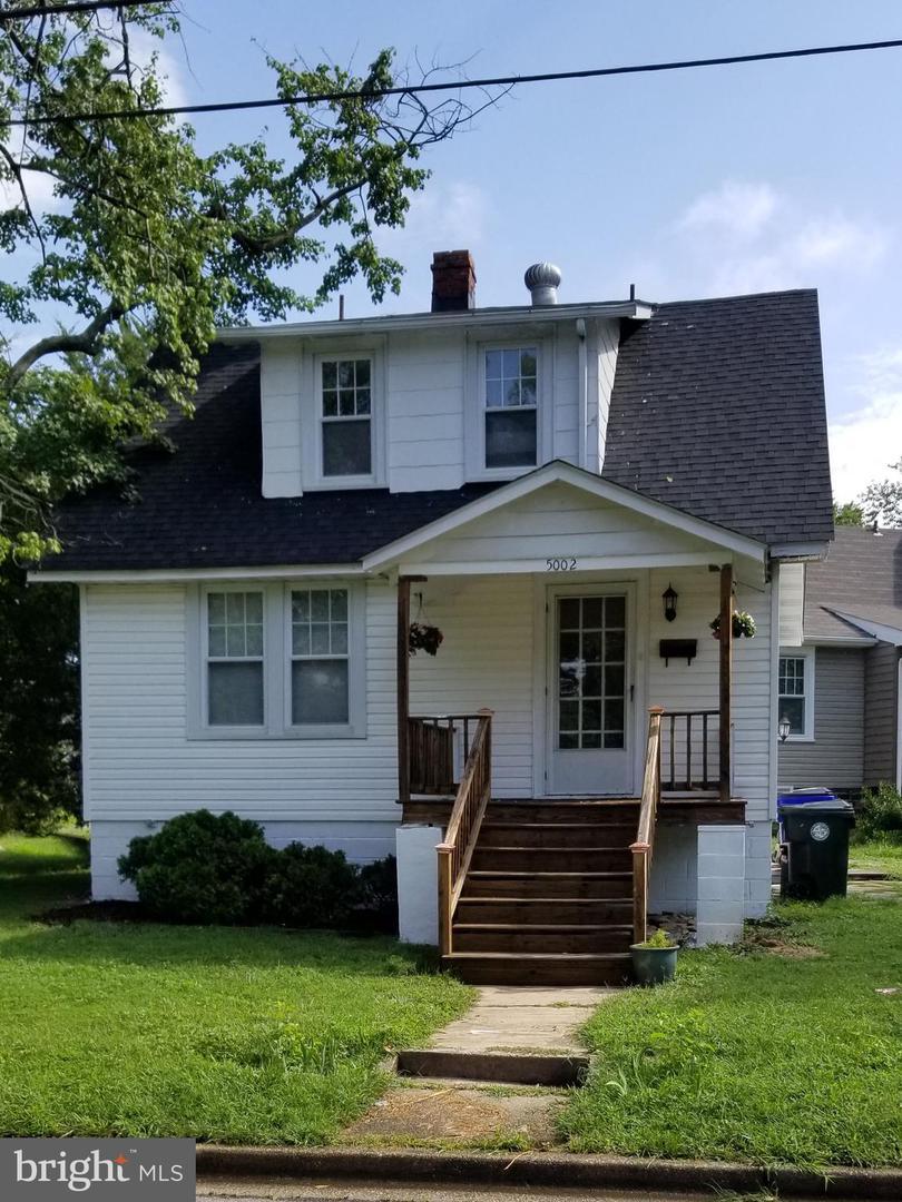 5002 Indian Lane   - College Park, Maryland 20740