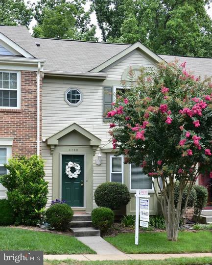 3739 Mazewood Lane   - Fairfax, Virginia 22033