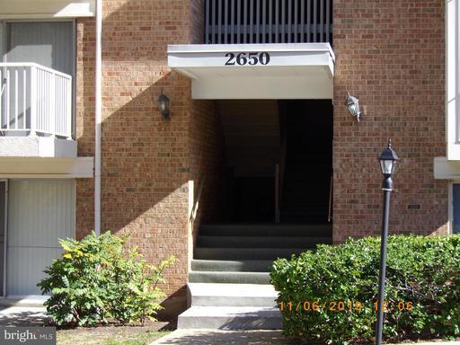 2650 Redcoat Dr #86, Alexandria, VA 22303