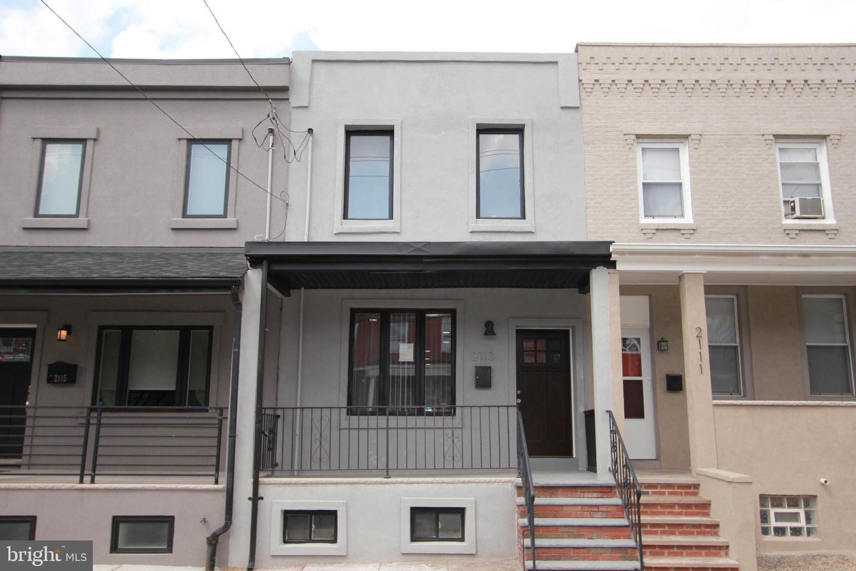 2113 Wharton Street Philadelphia, PA 19146