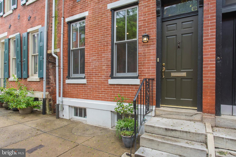 2125 Mount Vernon Street Philadelphia , PA 19130