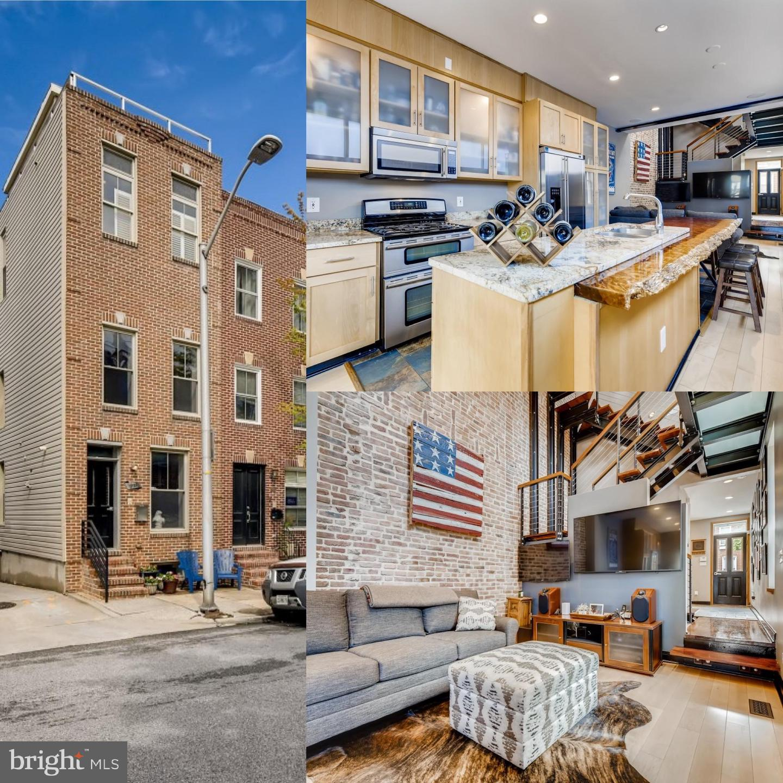 918 Baylis Street   - Baltimore, Maryland 21224