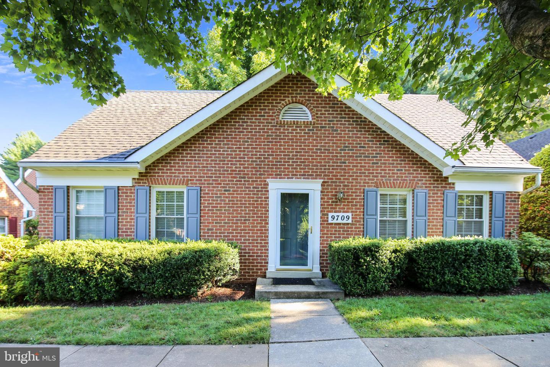 9709 Pleasant Gate Lane   - Rockville, Maryland 20854