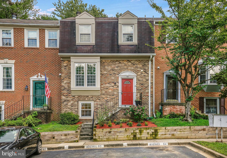 59 Appleseed Lane   - Gaithersburg, Maryland 20878