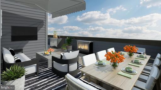 1831 Wiehle Ave #the Conrad Model Reston VA 20190