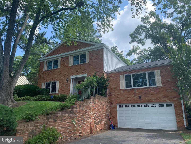 1323 Macbeth Street   - Fairfax, Virginia 22102
