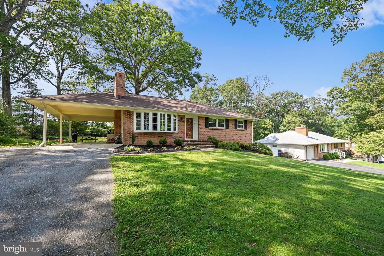 5134 Bonnie Acres Drive   - Ellicott City, Maryland 21043