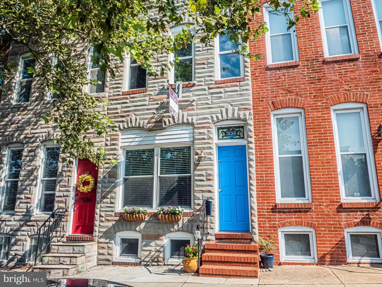 3138 Fait Avenue   - Baltimore, Maryland 21224