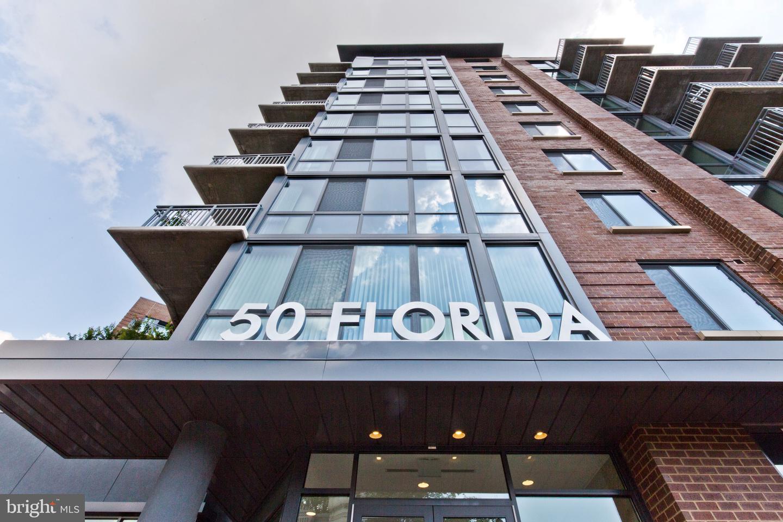 50 Florida Avenue NE #417 - Washington, District Of Columbia 20002