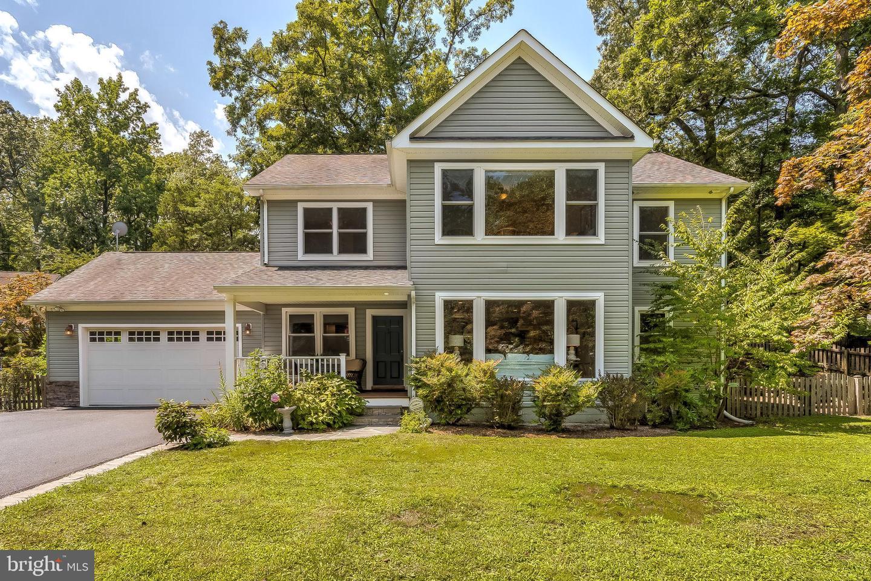 404 Old County Road   - Severna Park, Maryland 21146