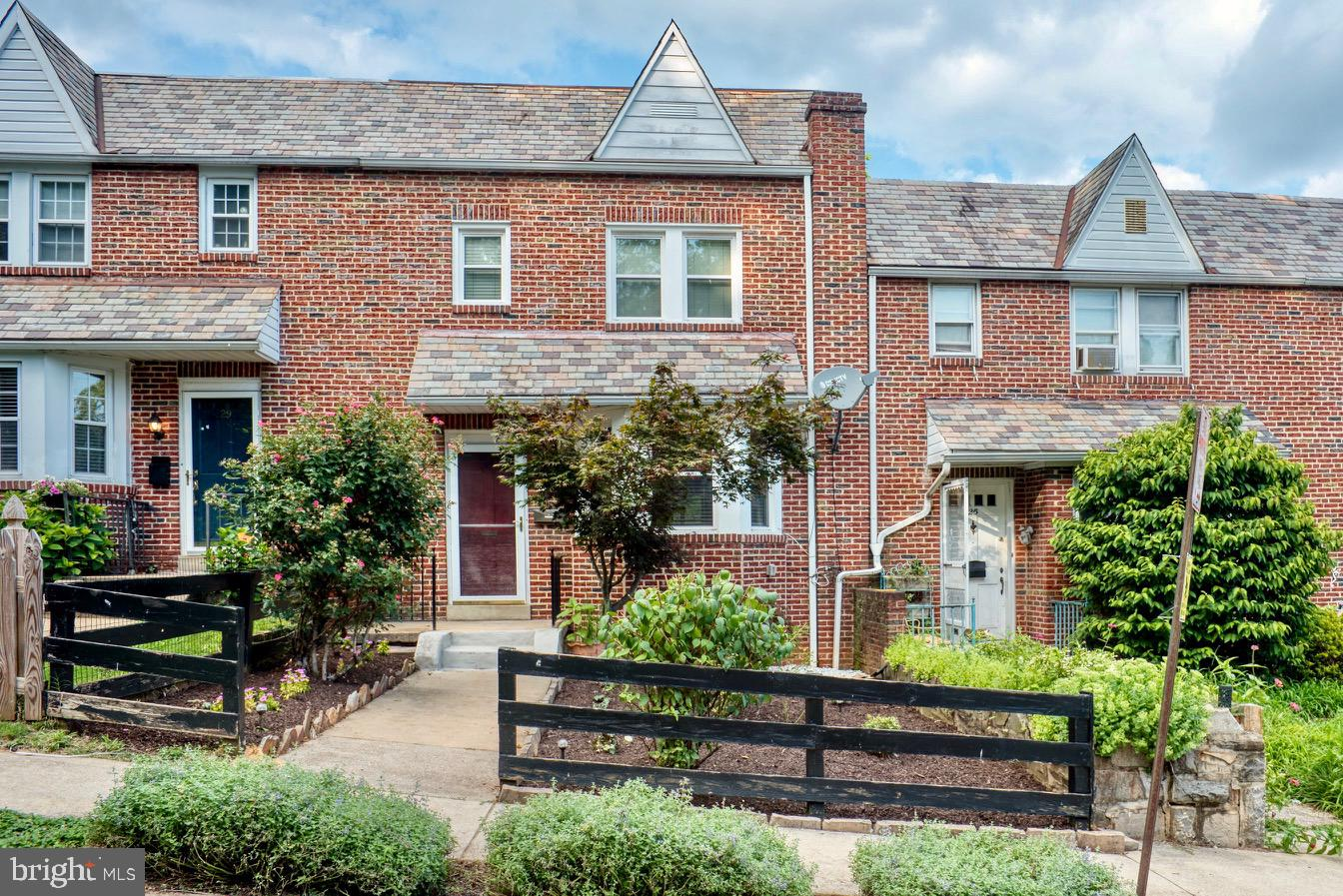 27 Belle Grove Road   - Baltimore, Maryland 21228