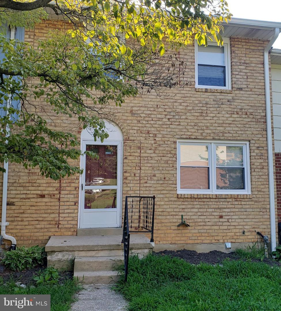363 Town Green Way   - Baltimore, Maryland 21136