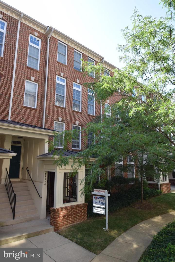 4425 Eastwick Court  #504A - Fairfax, Virginia 22033