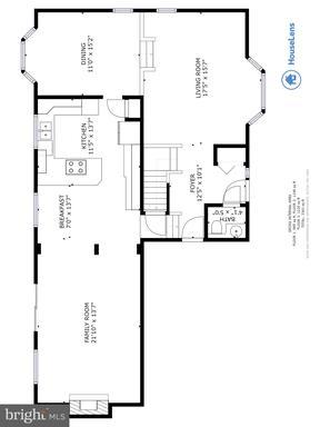 14807 Sun Meadow Ct Centreville VA 20120