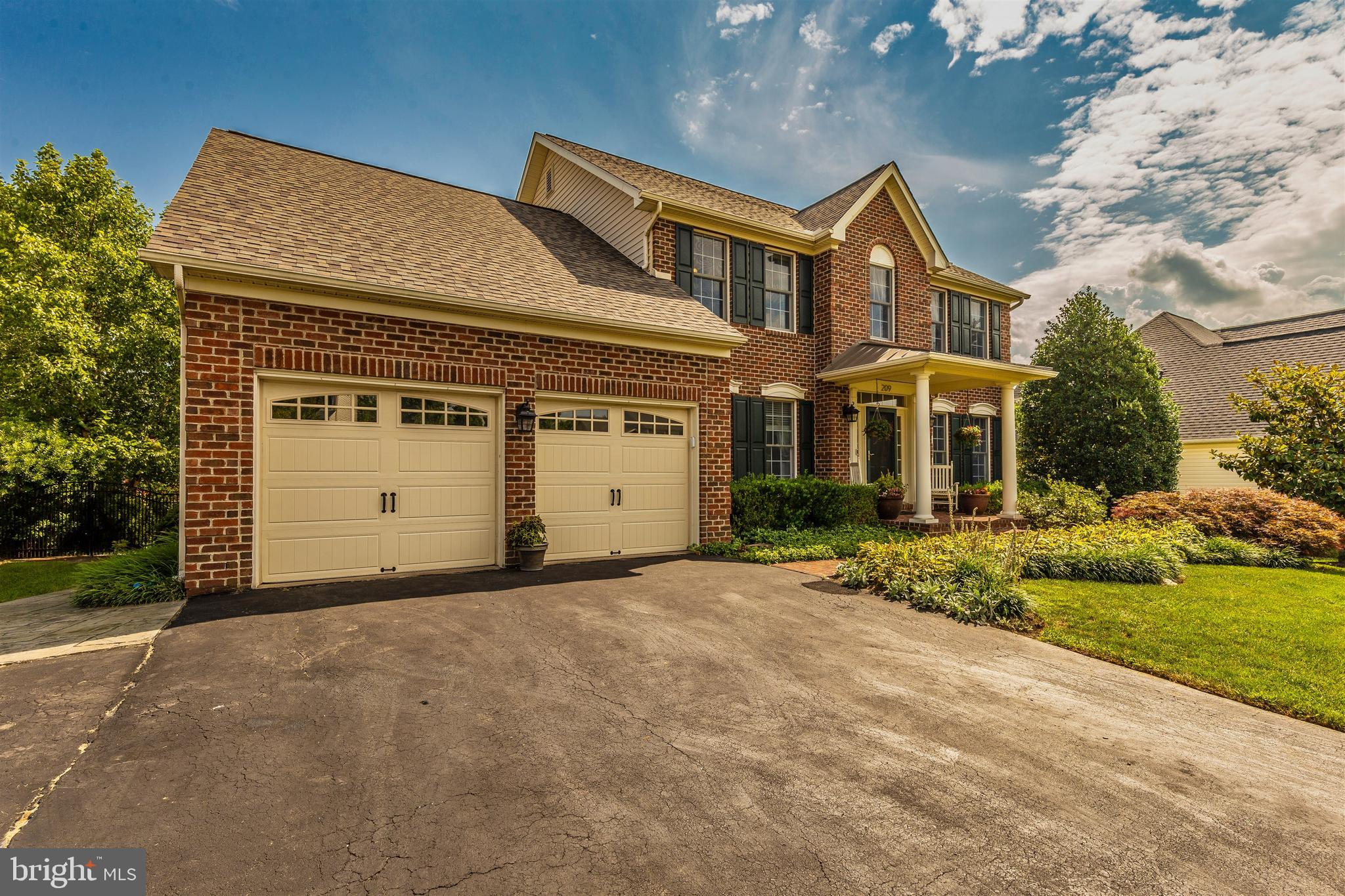 209 Rod Circle, Middletown, MD 21769