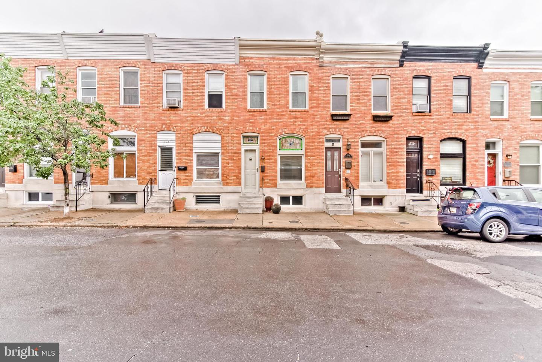 707 Decker Avenue   - Baltimore City, Maryland 21224