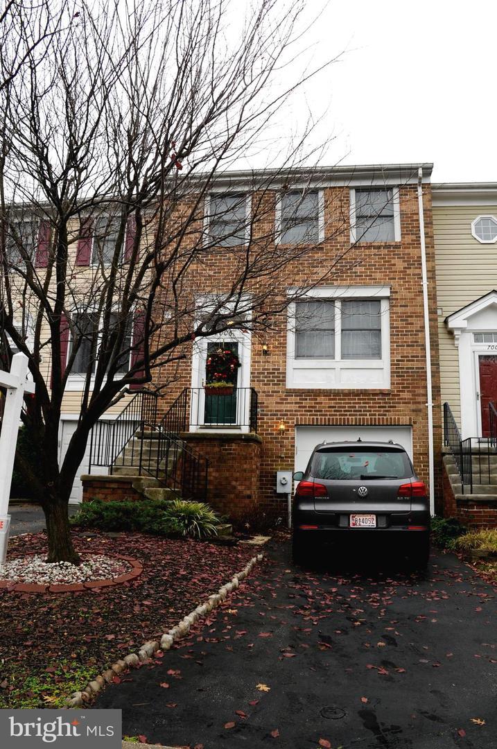 7006 Copperwood Way   - Columbia, Maryland 21046