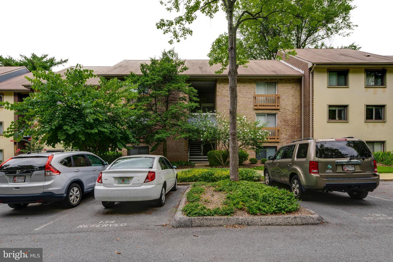 5533 Green Mountain Circle  #2 - Columbia, Maryland 21044