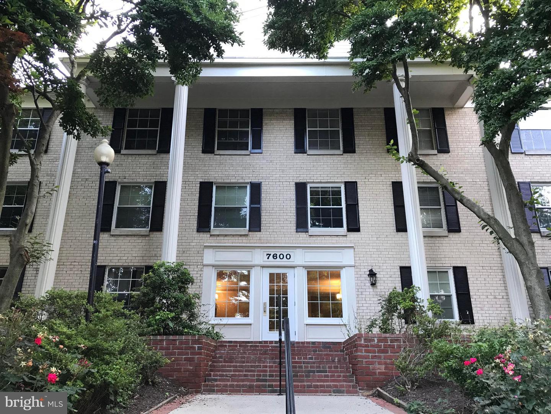 7600 Tremayne Place  #112 - Fairfax, Virginia 22102