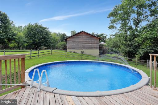 3982 Old Charles Town Rd Berryville VA 22611