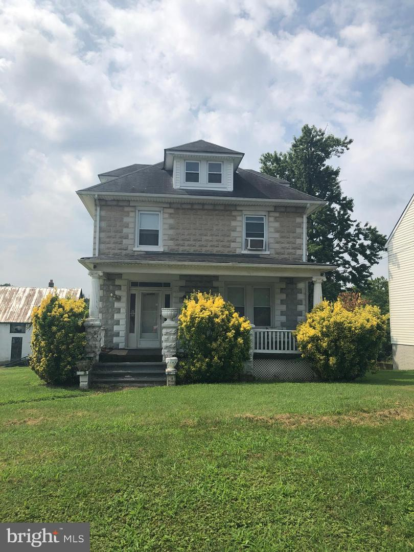 4245 Overton Avenue   - White Marsh, Maryland 21162