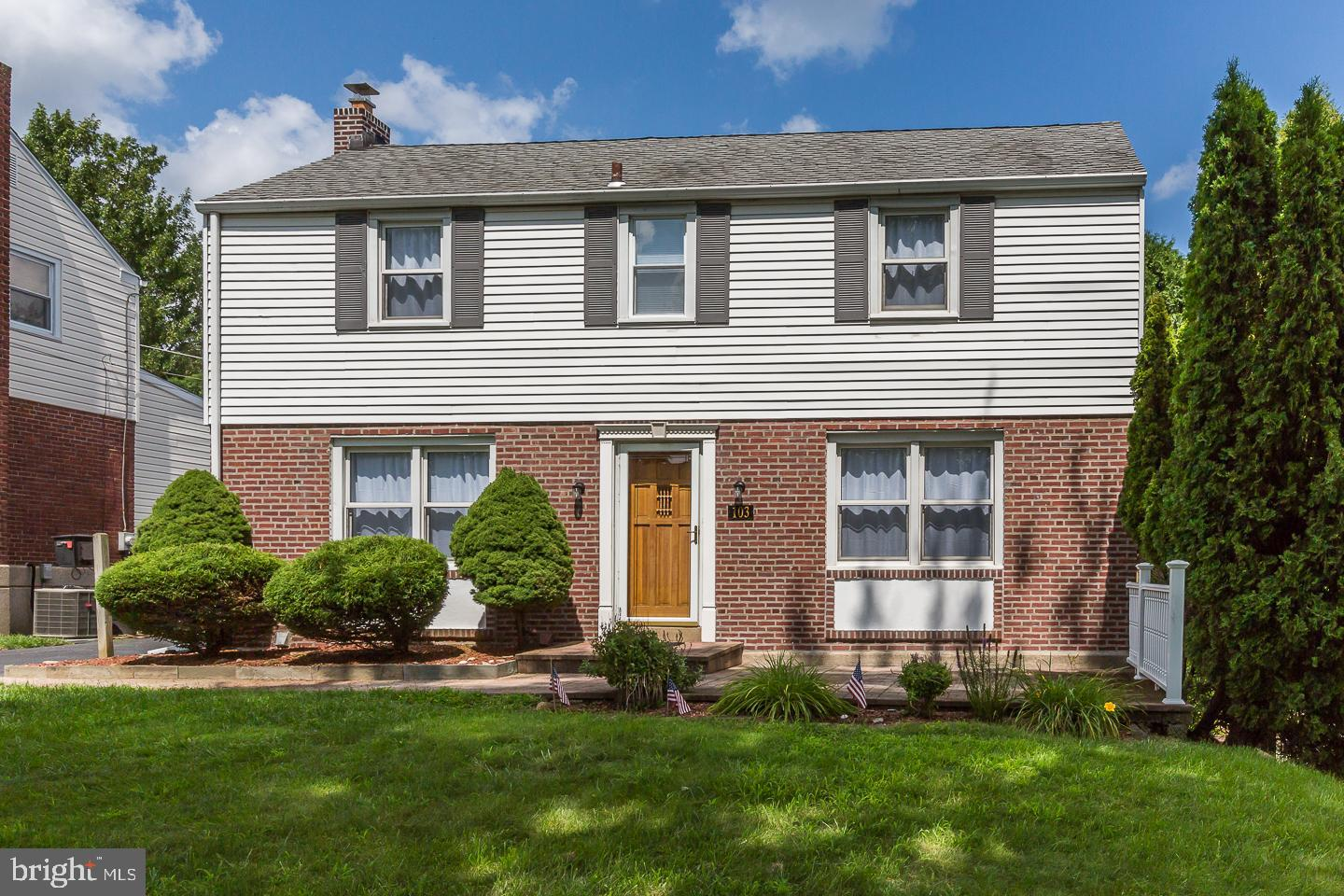 103 Brentwood Road Havertown, PA 19083