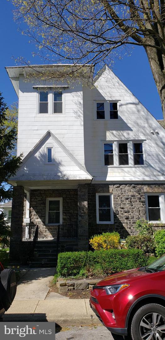 200 Grayling Avenue UNIT 2ND Narberth, PA 19072