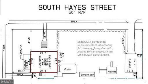 2500 S Hayes St Arlington VA 22202