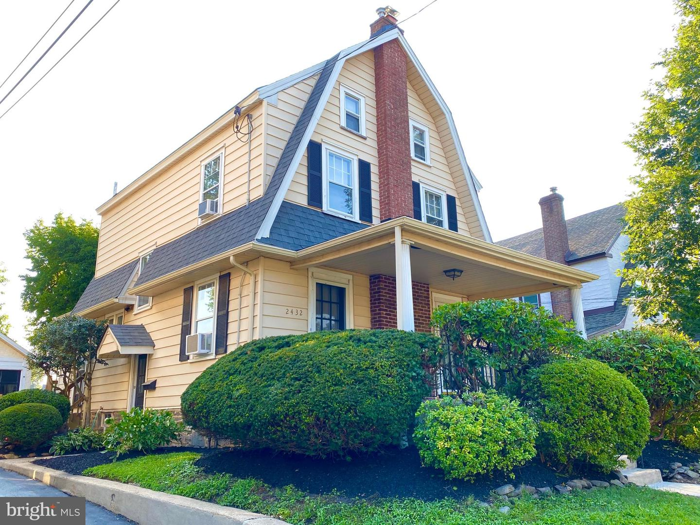 2432 Linden Drive Havertown, PA 19083