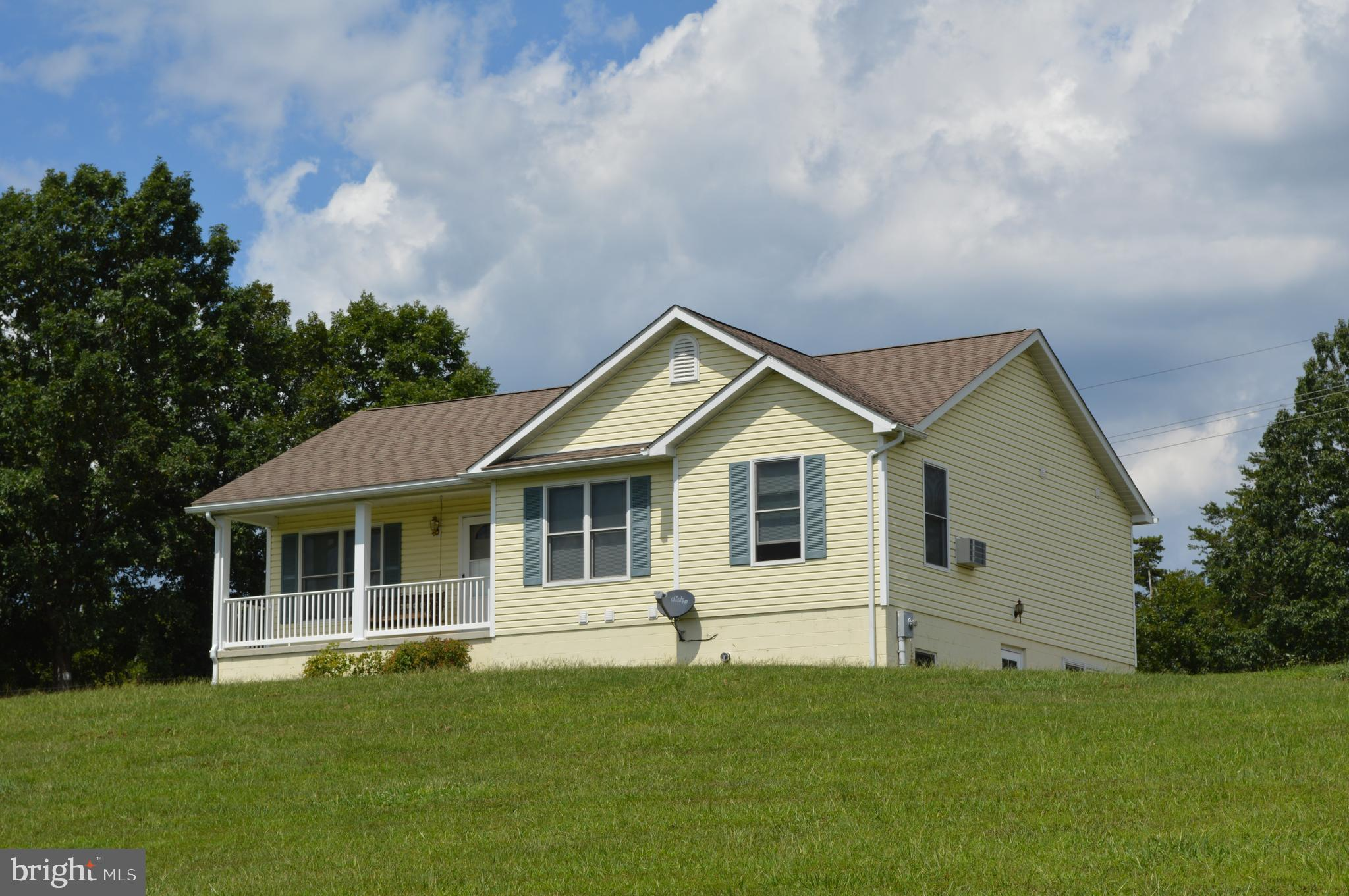 467 Brooke Lane, Ridgeley, WV 26753