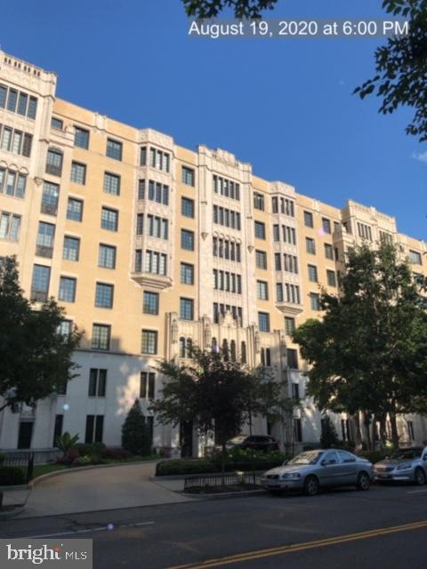 1701 16th St Nw #611, Washington, DC, 20009