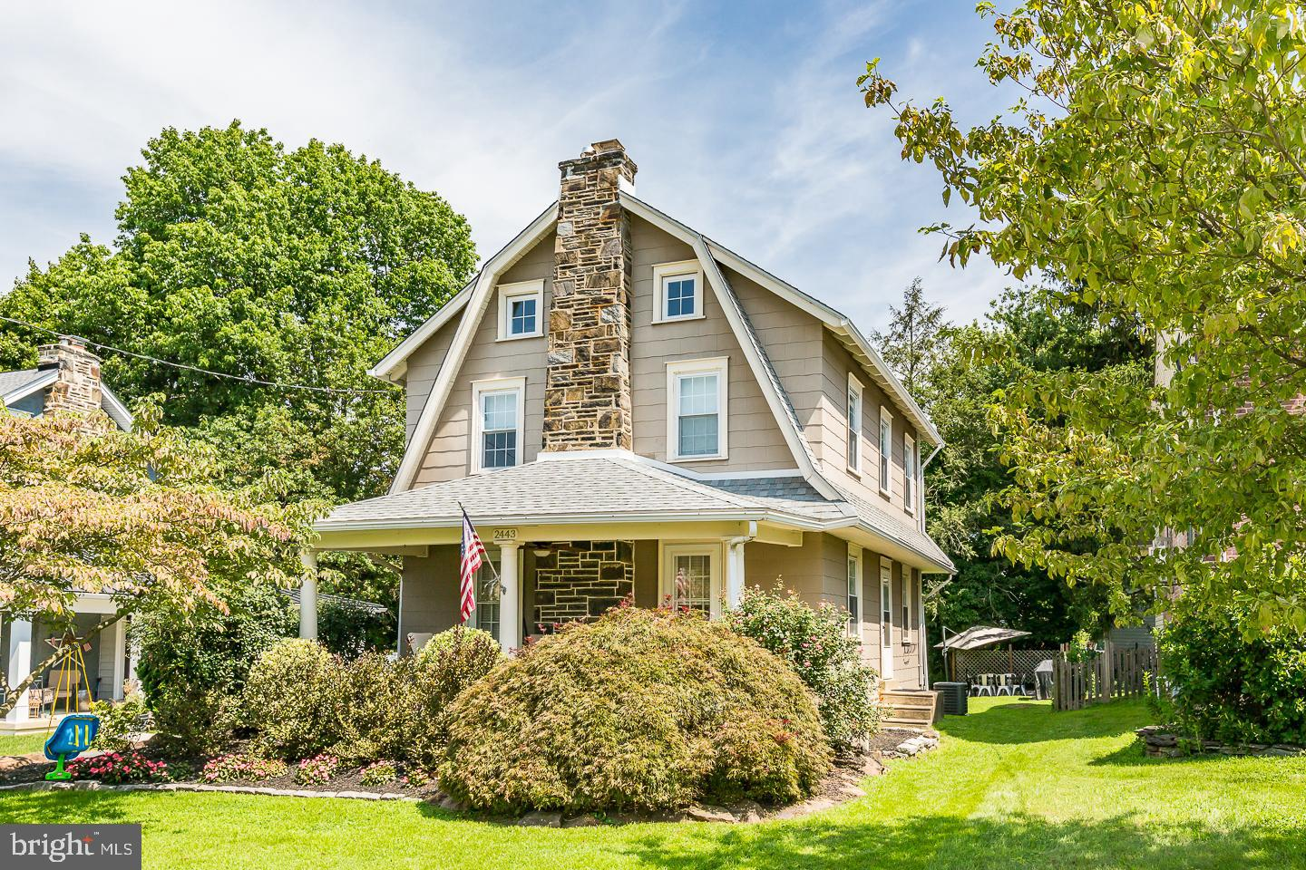 2443 Whitby Road Havertown, PA 19083