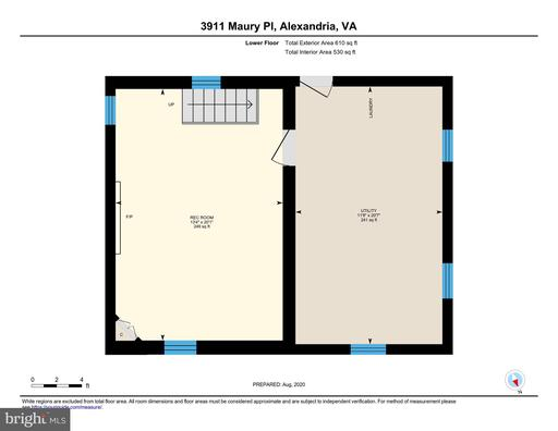 3911 Maury Pl Alexandria VA 22309