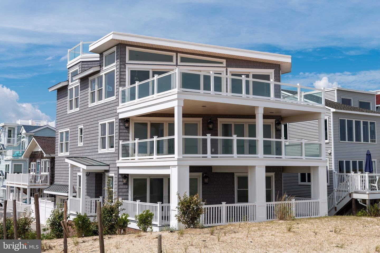 Long Beach Township                                                                      , NJ - $3,195,000