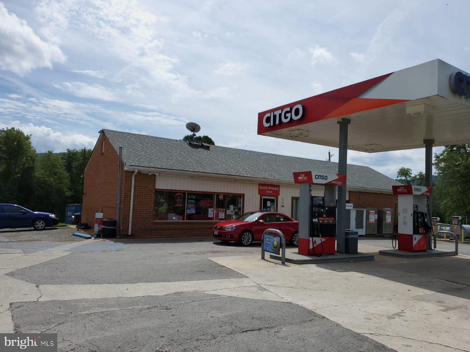 1869 Lexington Tpke, Amherst, VA, 24521
