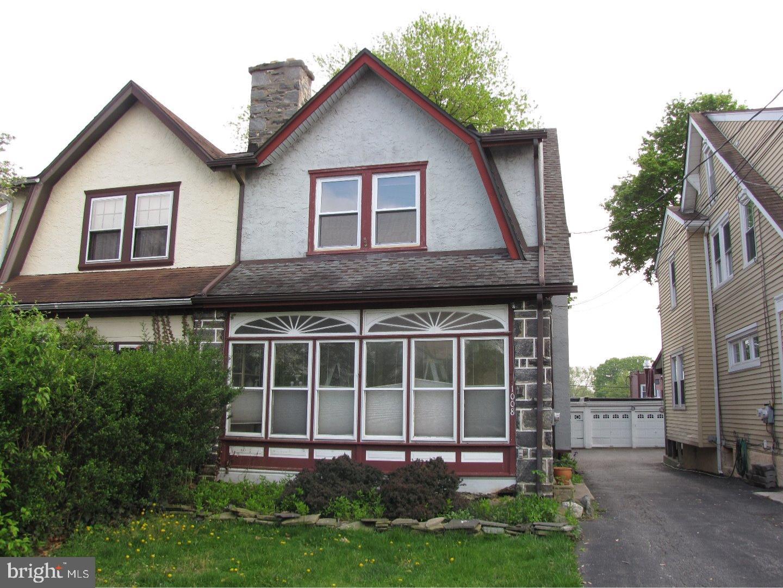 1008 Garfield Avenue Havertown, PA 19083