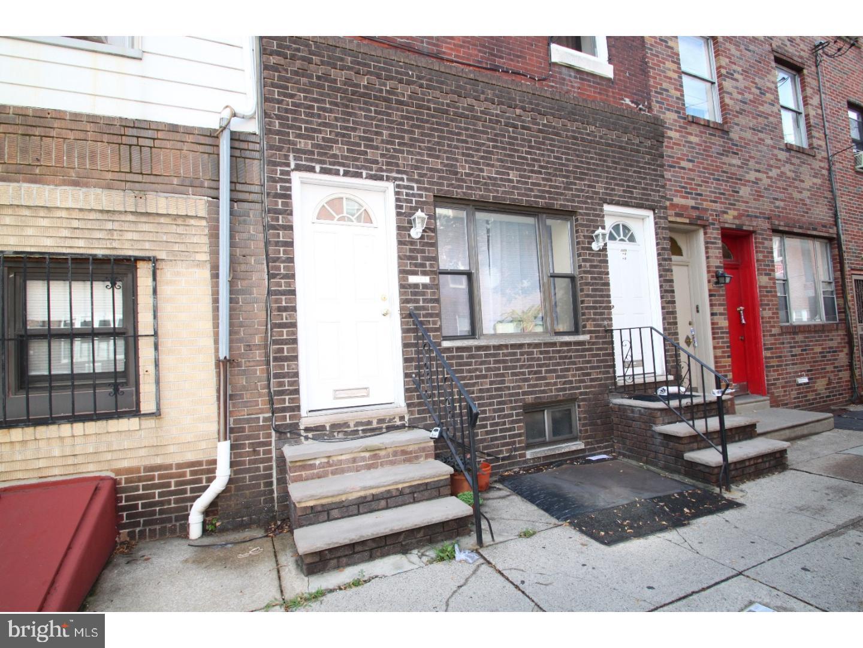 1171 S 10th Street UNIT #3 Philadelphia, PA 19147