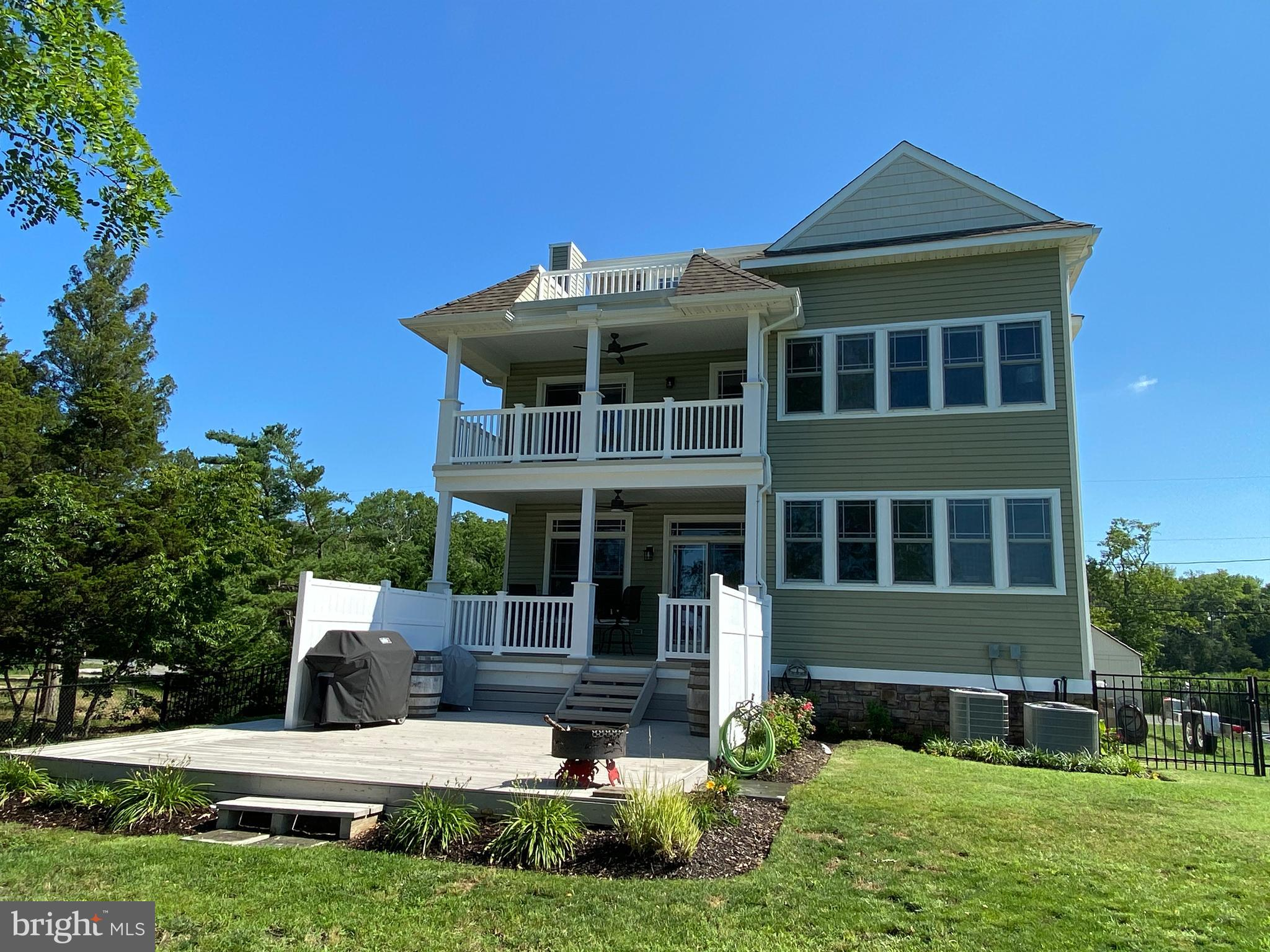 65 Reeds Beach Rd, Cape May Court House, NJ, 08210