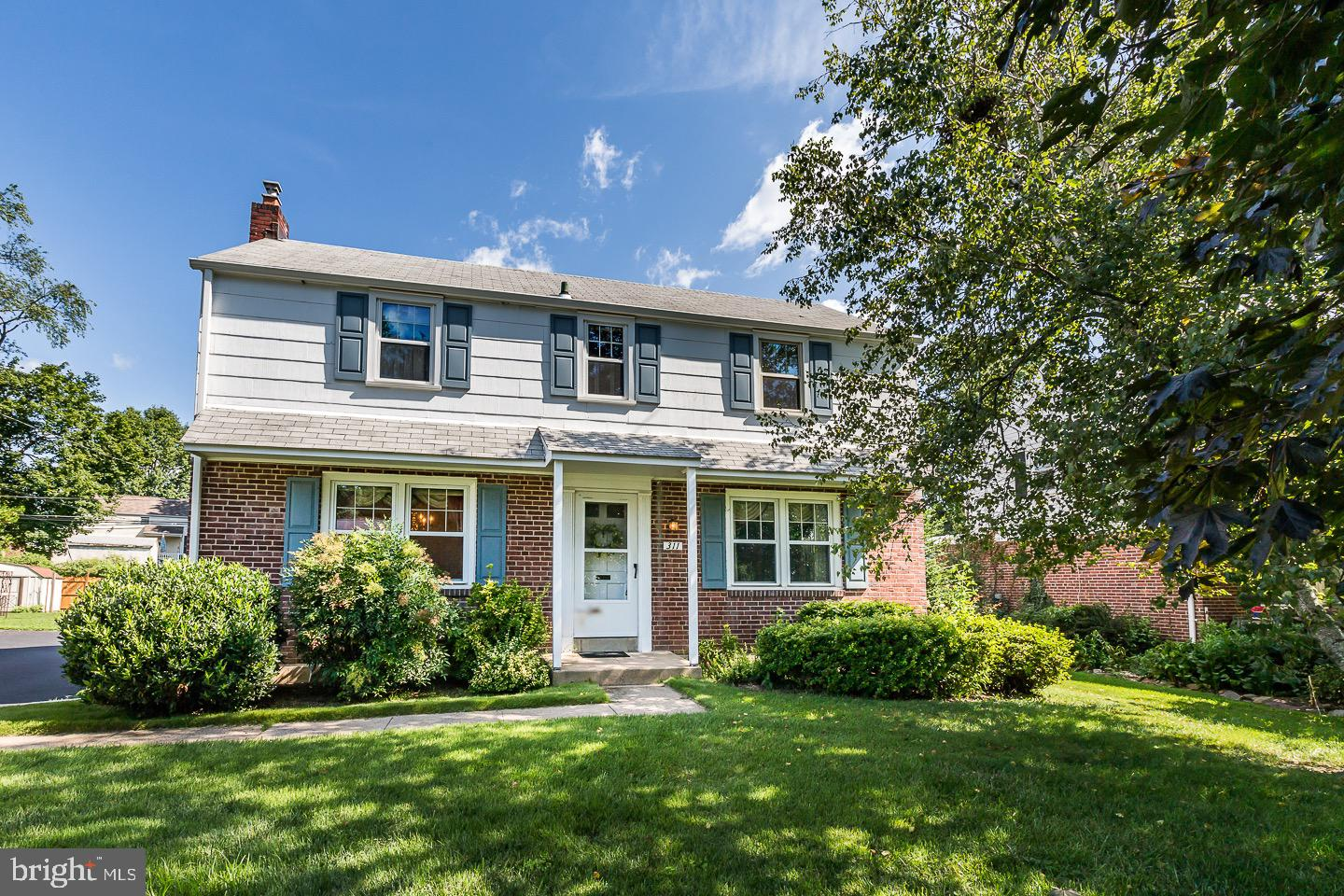 311 Twin Oaks Drive Havertown, PA 19083