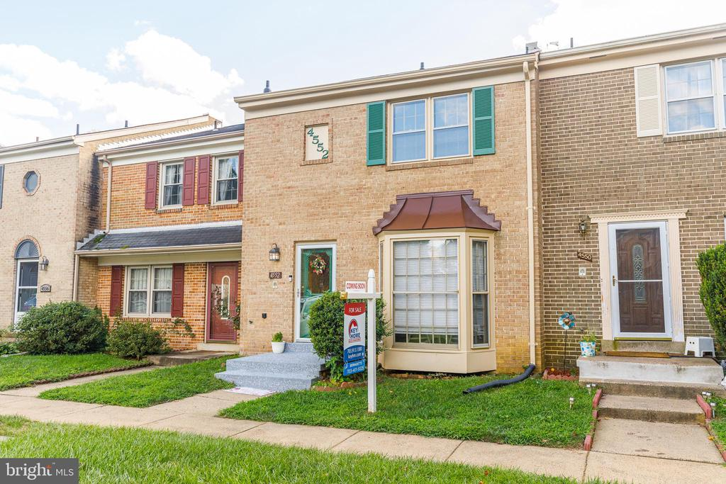 4552 Airlie Way, Annandale, VA 22003