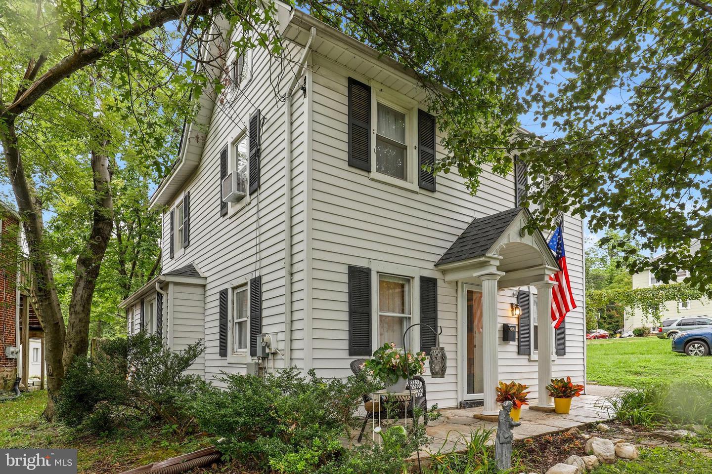 604 Stoney Lane   - Catonsville, Maryland 21228