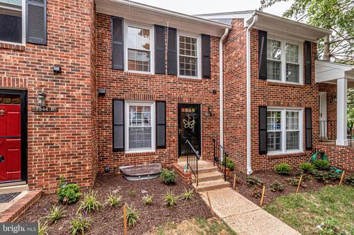 2544-E S Arlington Mill Dr #5, Arlington 22206