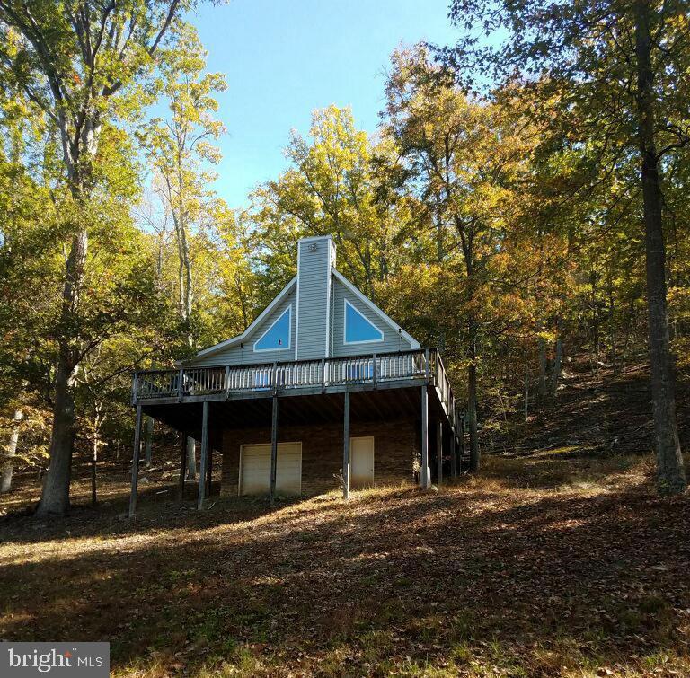 Bear Garden Trail, Bloomery, WV 26817