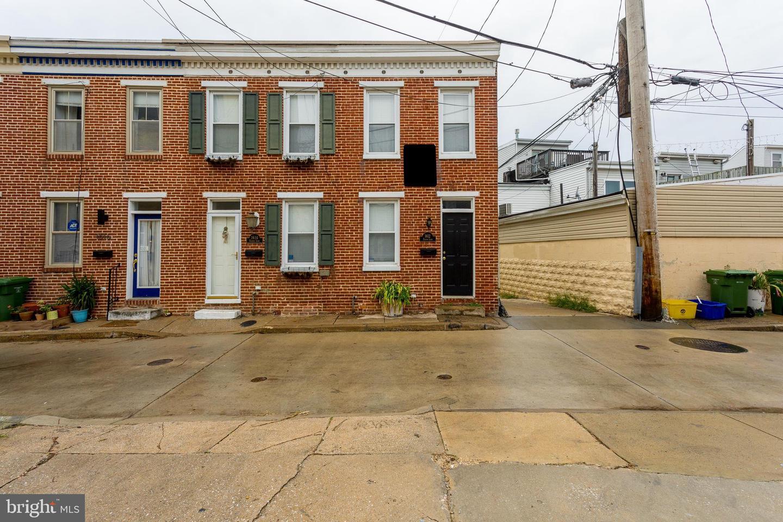 1612 Elkins Lane   - Baltimore, Maryland 21230