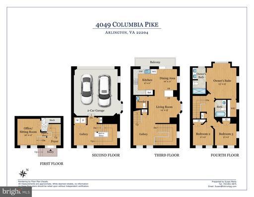 4049 Columbia Pike Arlington VA 22204