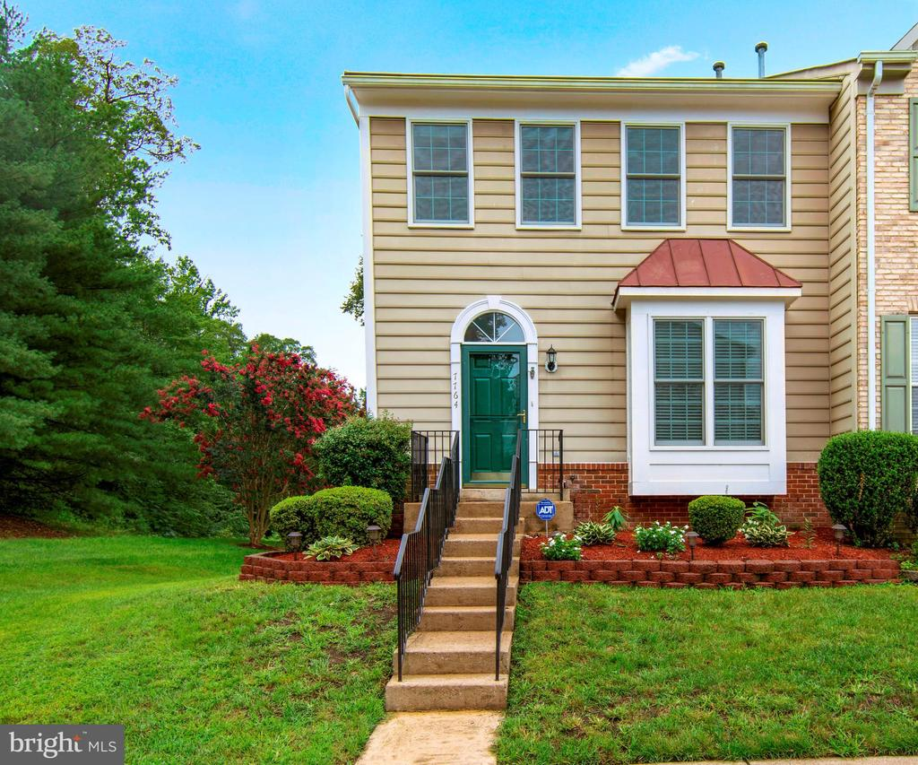 7764 Havenbrook Way, Springfield, VA 22153