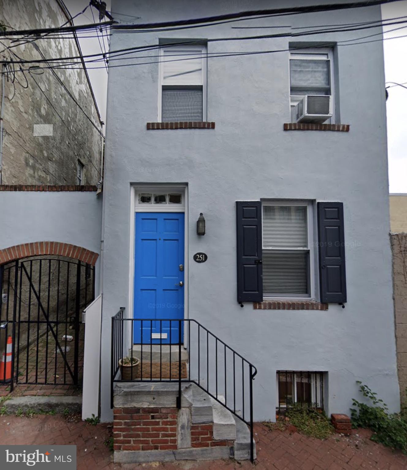 251 Fulton St, Philadelphia, PA, 19147
