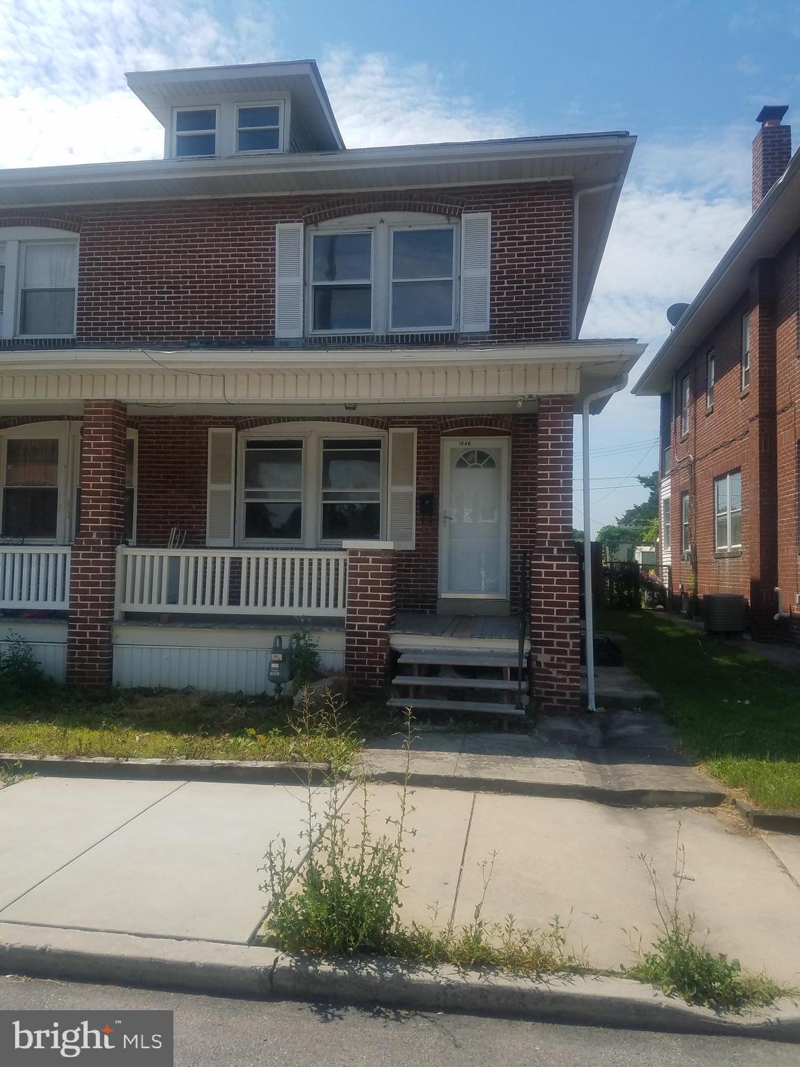 1648  Monroe Street
