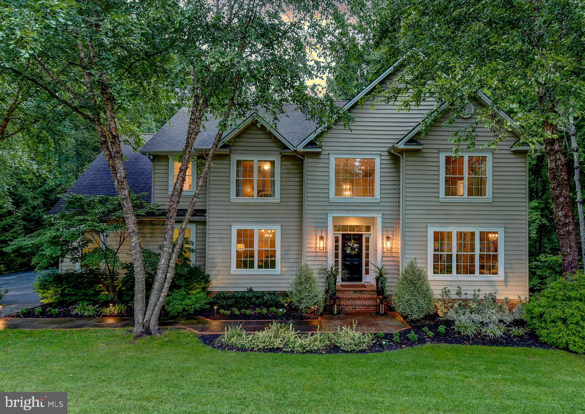 1408 Magers Landing Road, Monkton, MD 21111