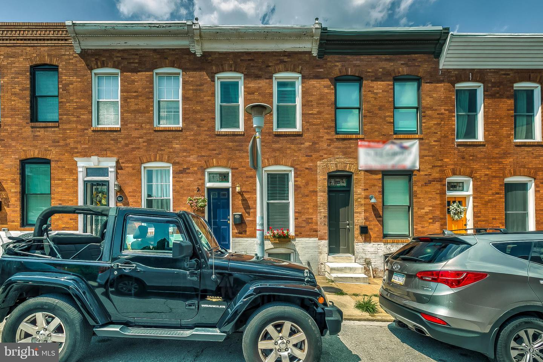 528 Streeper Street   - Baltimore City, Maryland 21224